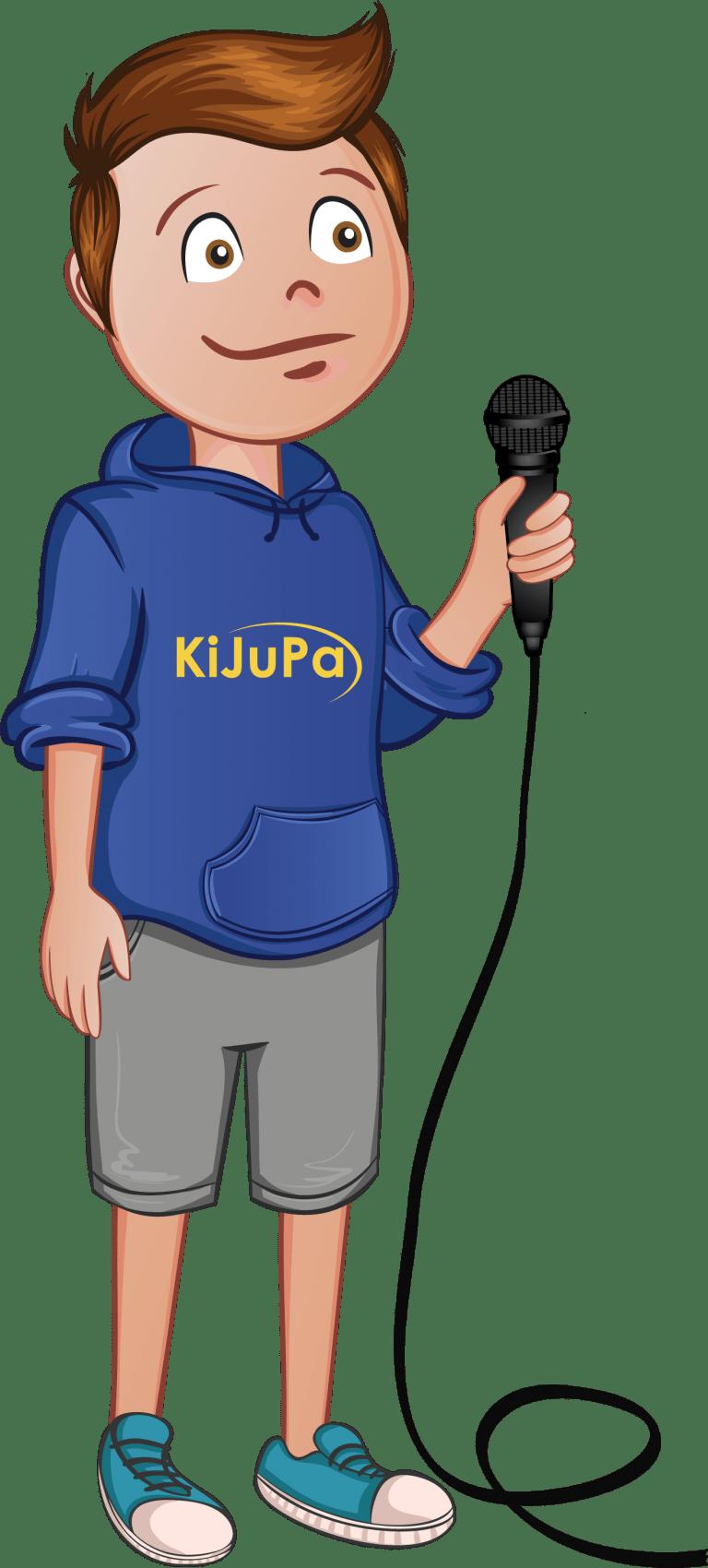"KiJuPa ""Rhetorik-Kurs"" – VirtuellerTreff"