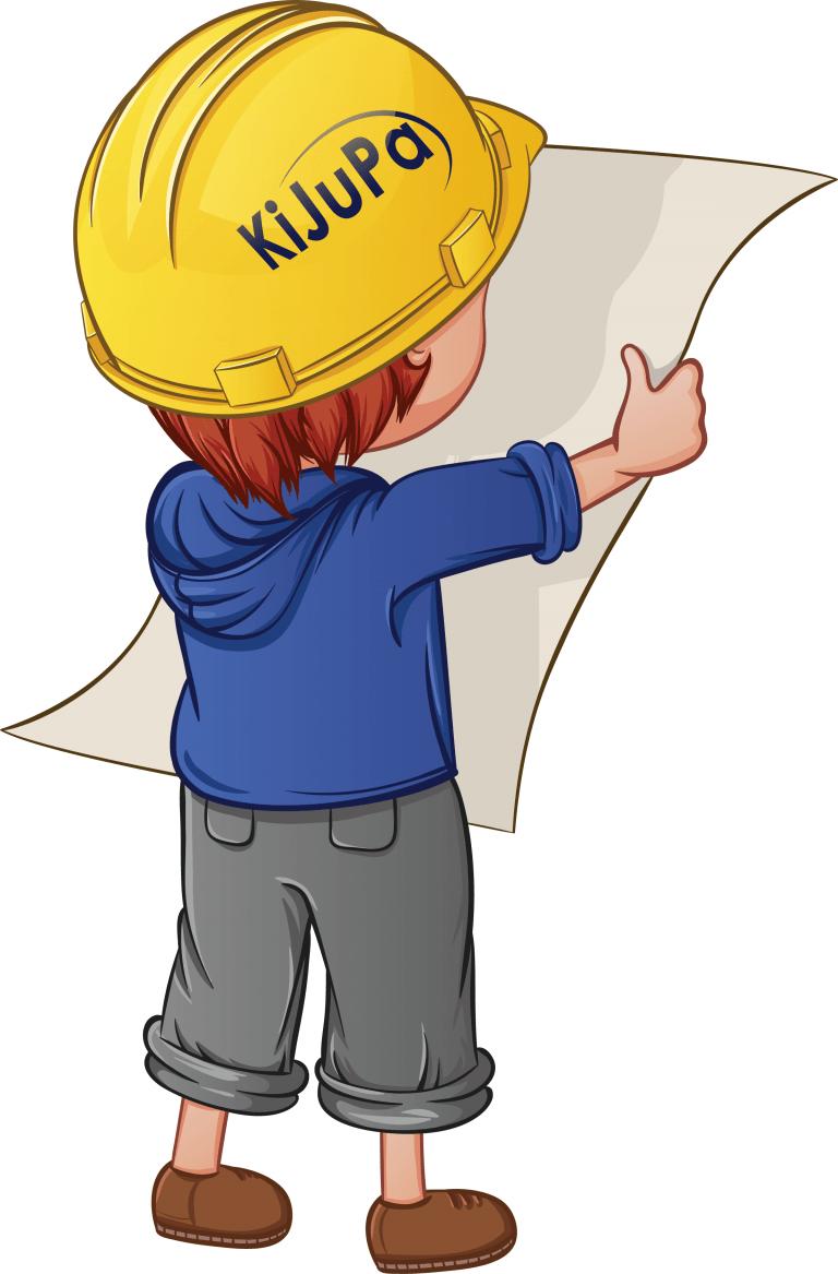 KiJuPa-Arbeit unter erschwerten Bedingungen